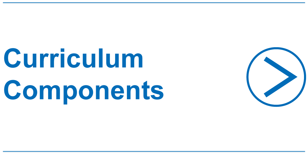 Curriculum Components